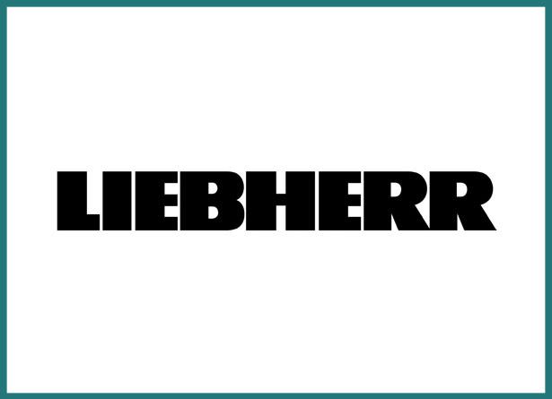 liebherr, plata, miembros, institucionales, socios, smig