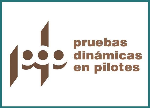 pruebas dinamicas en pilotes, plata, miembros, institucionales, socios, smig